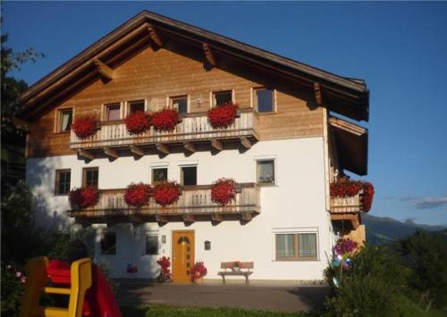 Steinerhof Toblach