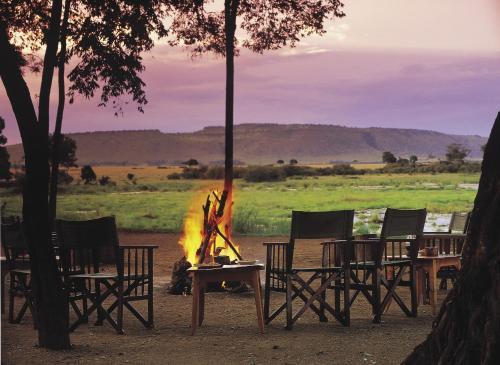 Maasai Mara National Reserve, Kenya.