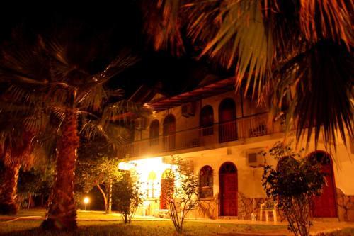 . Olympos Yavuz Hotel