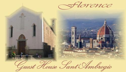 Guest House Sant'Ambrogio