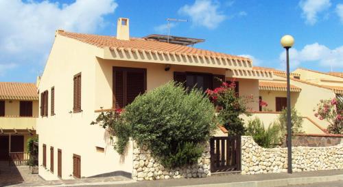 . Appartamenti famiglia Pinna - Villa Serena -