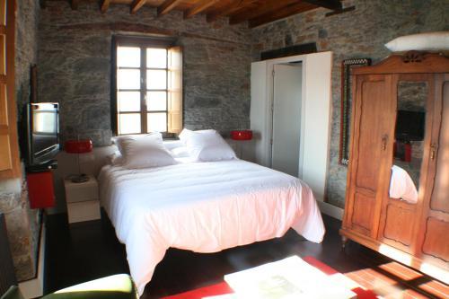 Doppel- oder Zweibettzimmer Hotel Rural 3 Cabos 14