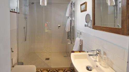 Doppel- oder Zweibettzimmer Hotel Rural 3 Cabos 12