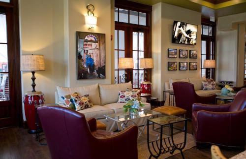 The Pearl Hotel - Panama City Beach, FL 32461