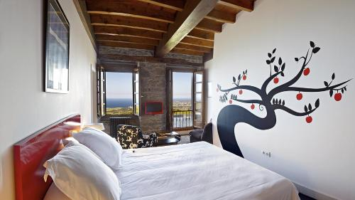 Superior Double  Hotel Rural 3 Cabos 11