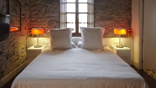 Doppel- oder Zweibettzimmer Hotel Rural 3 Cabos 13