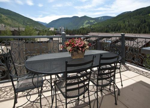 Arrabelle 568 By Exclusive Vail Rentals