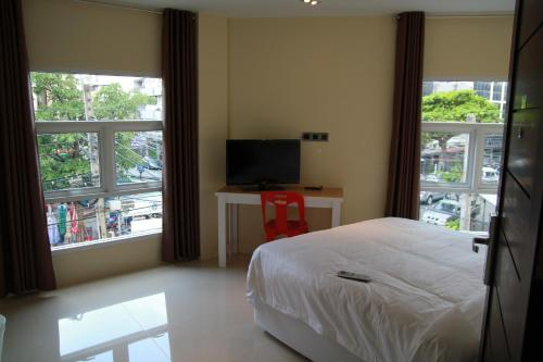 Au Bon Hostel photo 12