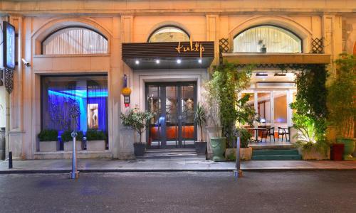 Istanbul Pera Tulip Hotel online rezervasyon