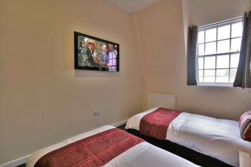 Central Hotel Gloucester By Roomsbooked - Photo 6 of 25