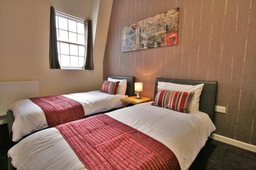 Central Hotel Gloucester By Roomsbooked - Photo 5 of 25