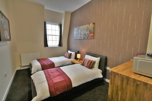 Central Hotel Gloucester By Roomsbooked - Photo 8 of 25