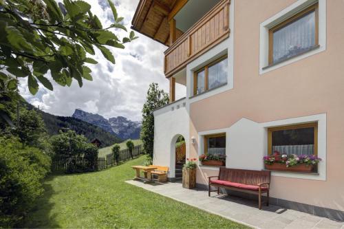 Apartment Ciasa Laoi - San Cassiano