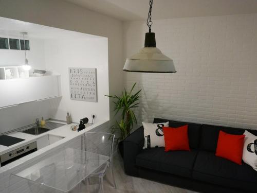 . Les Suites di Parma - Luxury Apartments