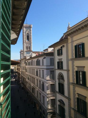 Heart of Florence with a view, 50122 Florenz
