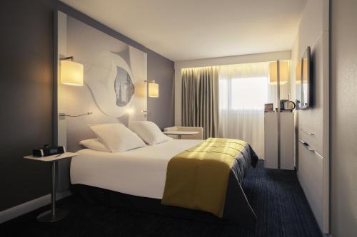 Mercure Metz Centre - Hotel - Metz