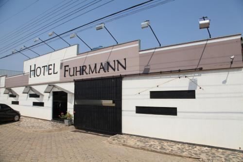 Фото отеля Hotel Fuhrmann