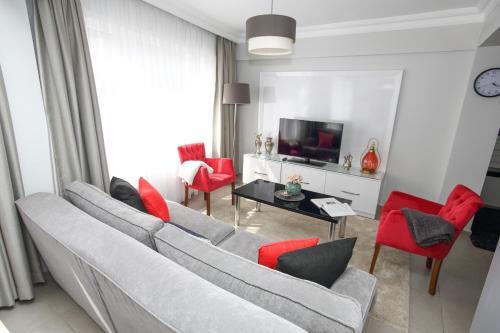 Istanbul Patika Suites
