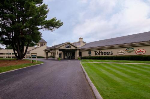 Toftrees Golf Resort - Accommodation - State College