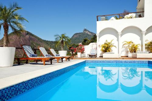 HotelThe Villa