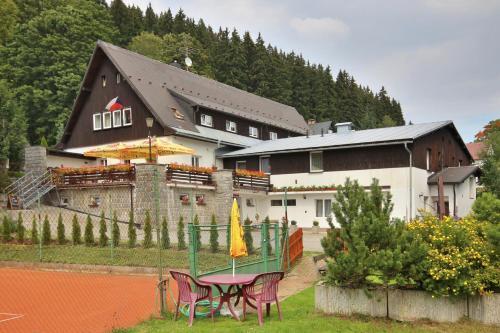 Penzion Bobešova bouda - Železná Ruda