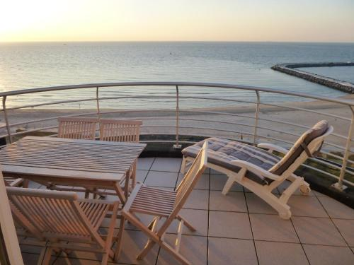 Apartamentos El Mirador Quality Stay - Apartments