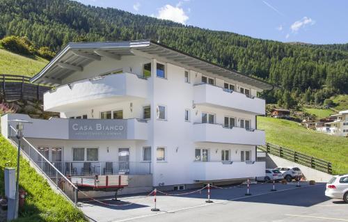Casa Bianco Sölden