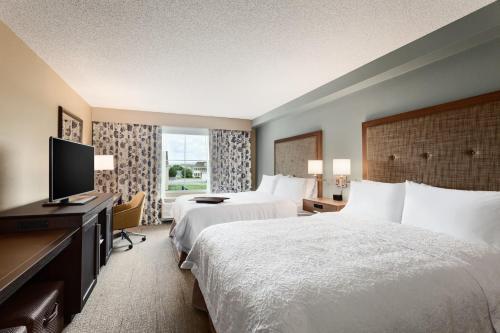 Hampton Inn And Suites Hershey Near The Park