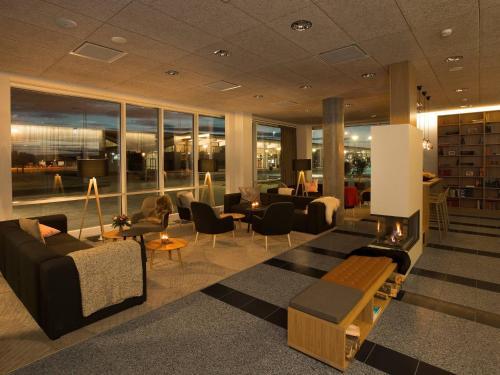 Aalborg Airport Hotel, 9400 Aalborg