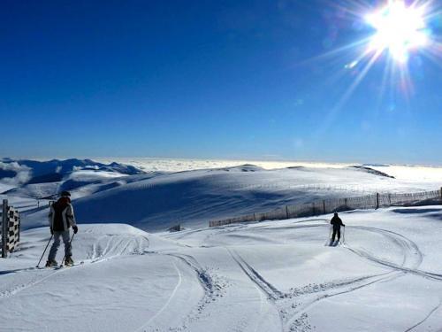 Oferta especial - Habitación Doble con 2 forfaits para la estación de esquí y acceso al spa Hotel Del Lago 21
