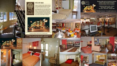 . Hotel Inti Huasi