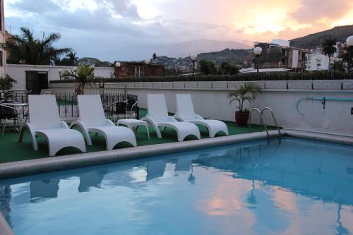 Hotel Hotel San Fernando Real