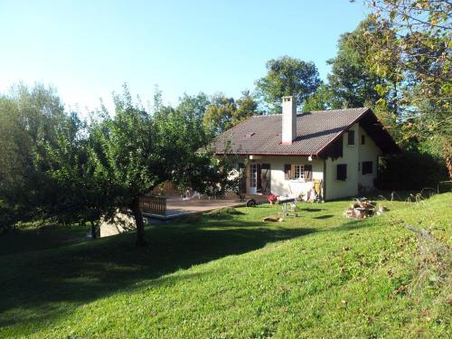 Accommodation in Pugny-Chatenod