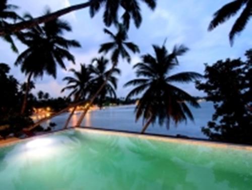 Number One Mirissa, Mirissa Beach, Galle, Sri Lanka.