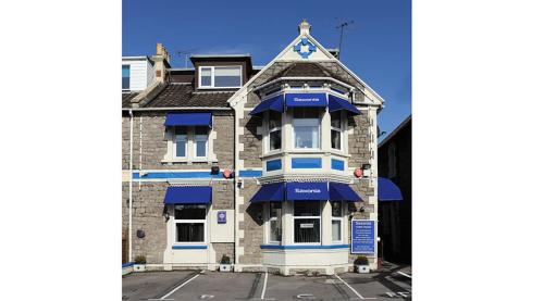 Saxonia Guest House, Weston Super Mare