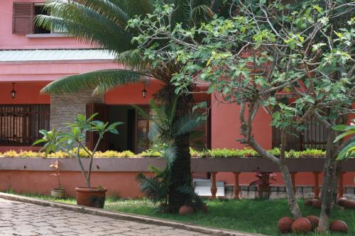 La Villa Colombe Bed and breakfast