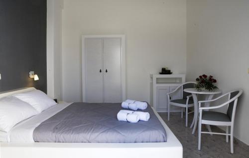Philippion Boutique Hotel – Santorini 4