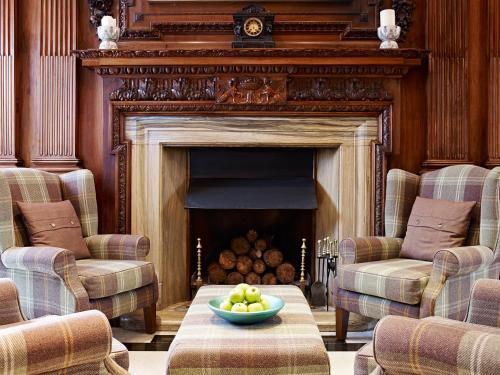 The Scotsman Hotel photo 16