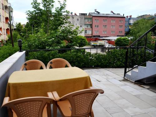 Elbistan Elbistan Garden Hotel tek gece fiyat