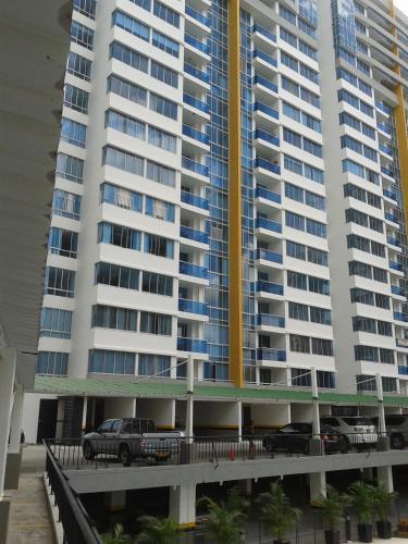 . Apartment Bucaramanga