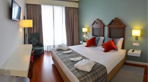Hotel Sao Bento da Porta Aberta, Terras de Bouro