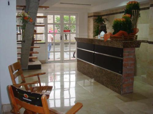 Фото отеля Hotel Caribe
