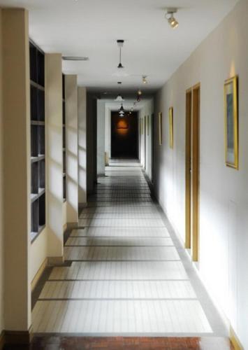 Silom Village Inn photo 18
