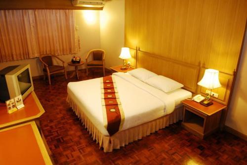 Silom Village Inn photo 22