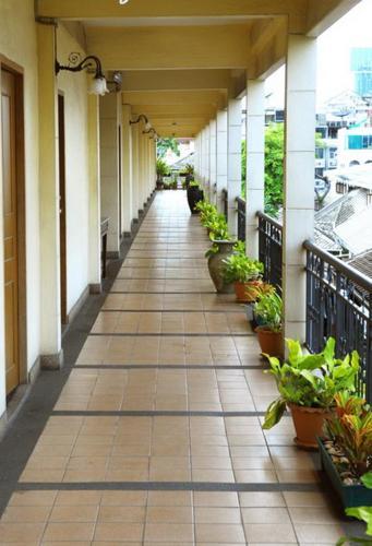 Silom Village Inn photo 27