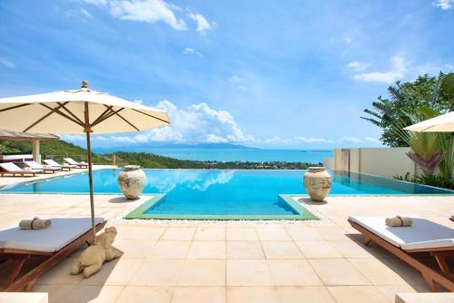 Ban Reemo Luxury Villa Ban Reemo Luxury Villa