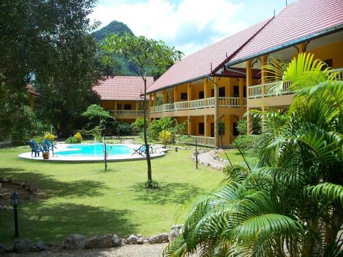Hotel Sabai Residence