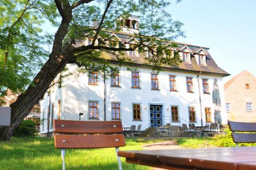 . Biohotel Stiftsgut Wilhelmsglücksbrunn