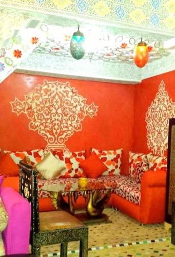 Derb Jdid el Kebir 15, Rue el Ksour, Medina, 40000 Marrakech, Morocco.