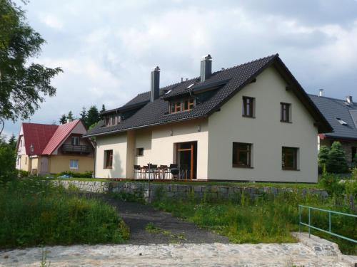 Chata Marta - Bozí Dar